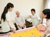 アースサポート富山 訪問入浴看護師