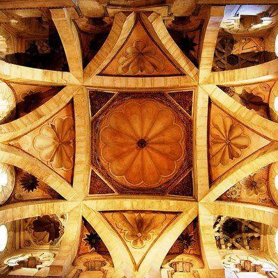 bóveda villaviciosa