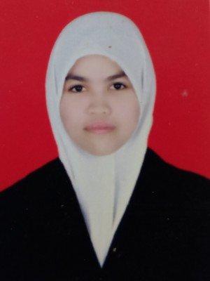Syarifah Nurjannah, S. Pd