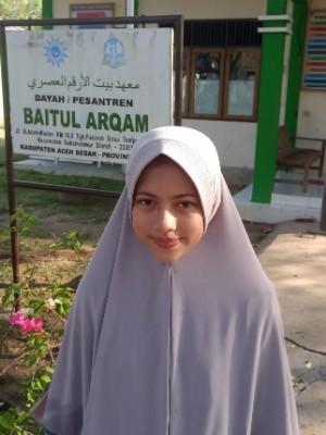 Nisa Zahira
