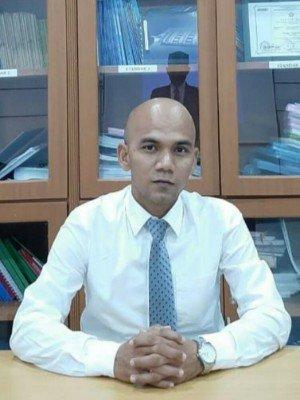 Muhammad Yasir, S.Pd.I, M.Pd