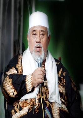 KH YUSUF SALIM FAQIH  - KH YUSUF SALIM FAQIH - Pesantren Baitul Arqom (1922)