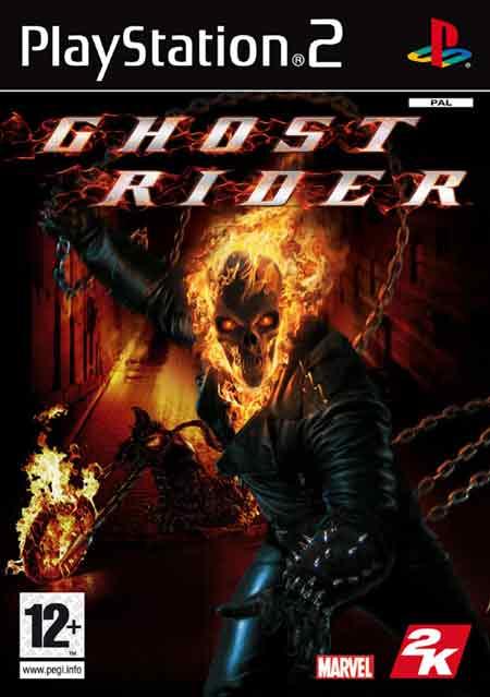 Ghost RiderPS2  Jogos Torrent Gratis
