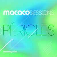 Péricles - CD Macaco Sessions (2020)