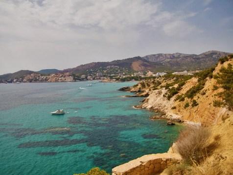 Traumhafte Küsten