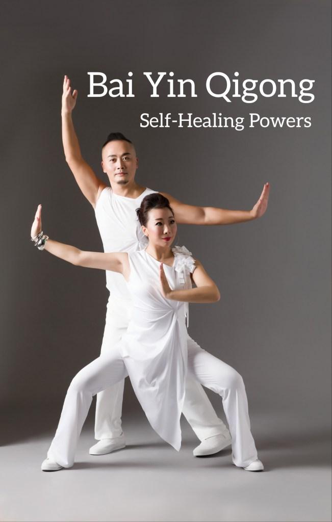 Master Yin Quan & Master Bai Yin