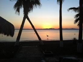 Sunrise : Loreto : 102111