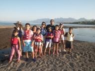 Beach Classroom