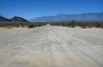 Before Lake Chapala - Unpaved