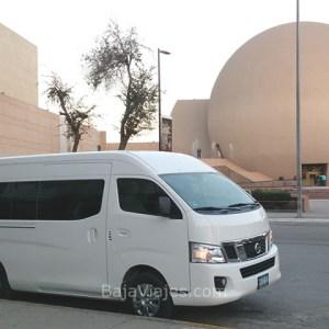 Tijuana Transportation Service, Shuttle