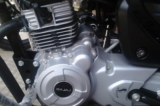 Boxer BM 150 - 03
