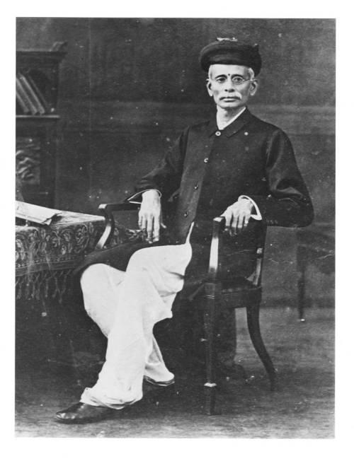 T.S. Ramchunder