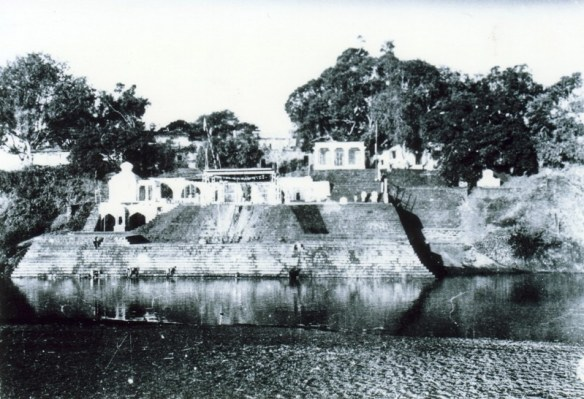 The Narsobachi Wadi