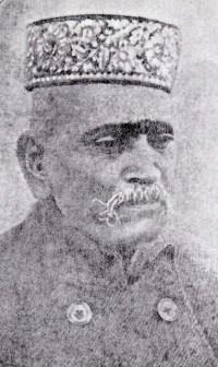 Vishnupant Chhatre