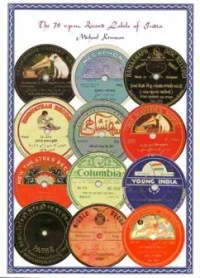 The 78rpm Record Labels of India