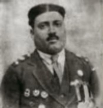 Professor Miran Bakhsh