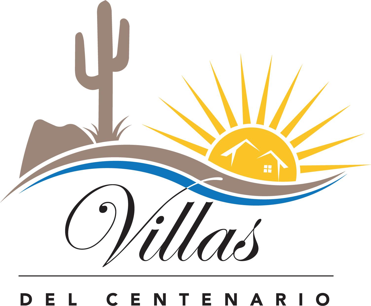 VillasDelCentenarioLogo
