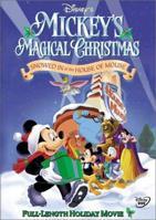 descargar La Navidad Magica de Mickey