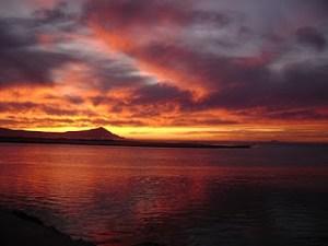Estero_Sunset_2