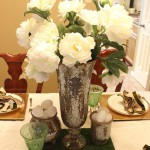 DIY Easter Tablescape: Quick & Inexpensive
