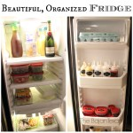 Fridge Organization Video