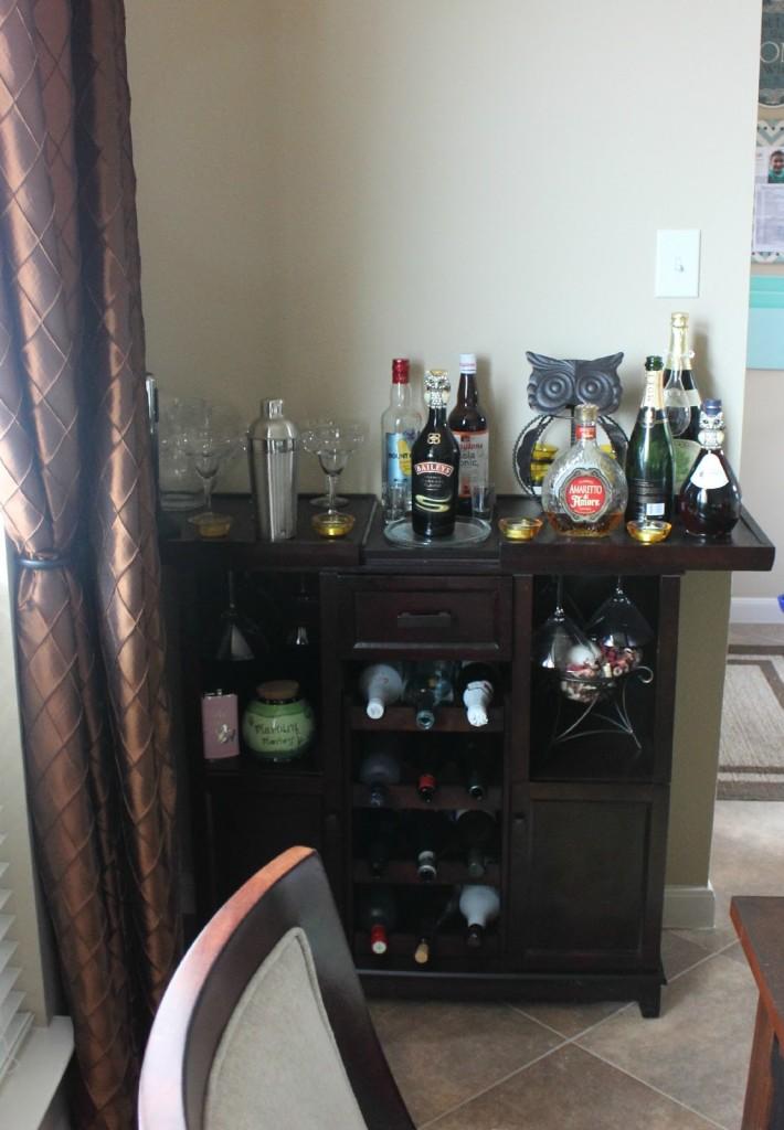 dining room decor ideas: dining room tour – the bajan texan