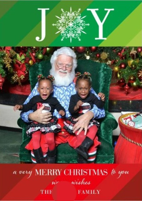 Shutterfly Christmas Cards - Make your own fun, high quality holiday cards with Shutterfly.