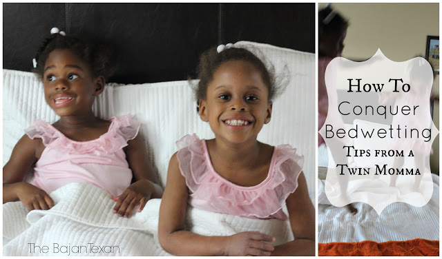 bed wetting solutions - How to Conquer Bed Wetting: Tips for a Twin Momma