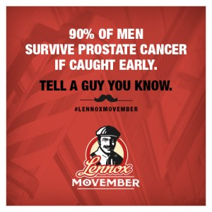 prostate cancer survival