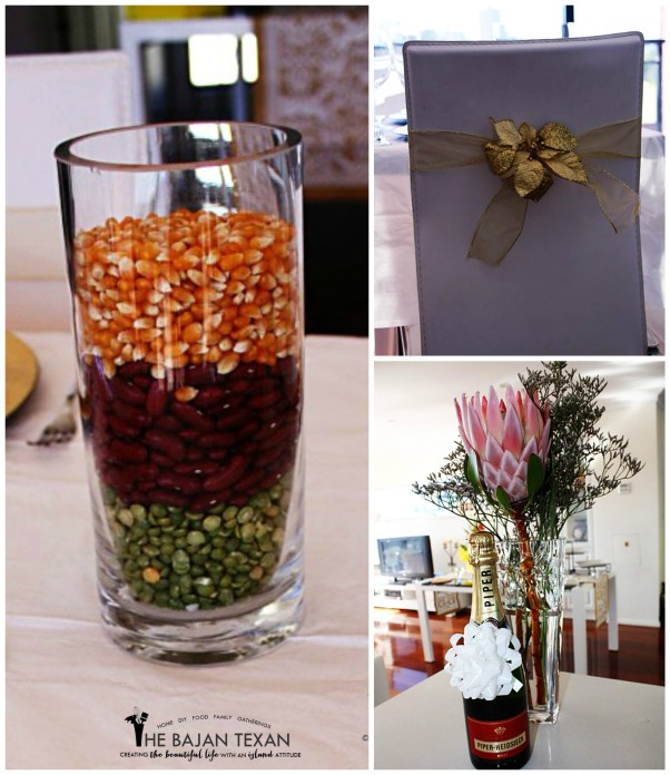 thanksgiving diy decor