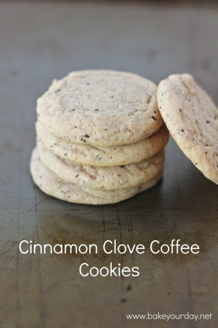 cinnamon-clove-coffee-cookies