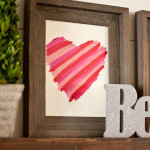 Easy Valentine's Day DIY Decor Ideas