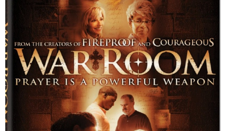This Movie Will Change Your Life: The War Room