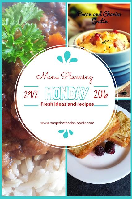 Menu Planning Monday (1)