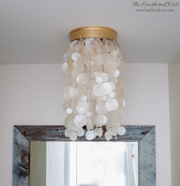 heathered-nest-ban-your-boob-lights-upgrade-builder-grade-flushmounts-easy-DIY-tutorials-1-2