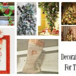 How to Decorate Your Home for the Holidays
