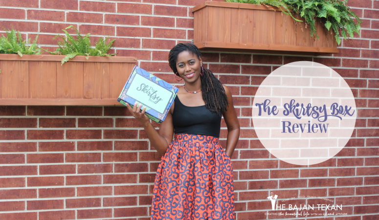 The Skirtsy Box Review