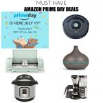 10 Must Have Amazon Prime Day Deals