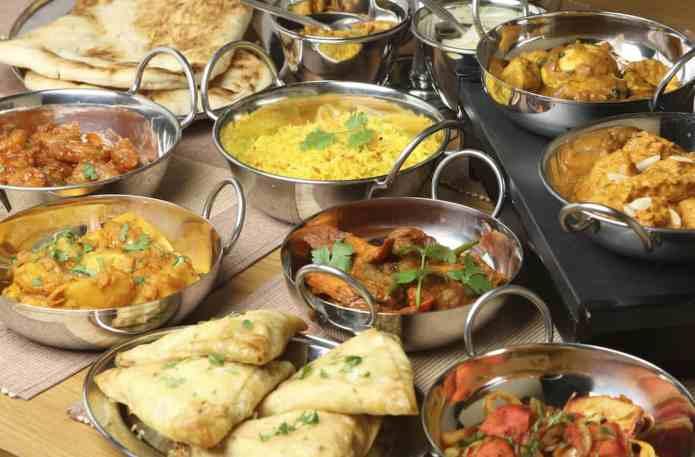 dieta india