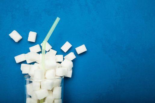 Alimentos y bebidas azucarados