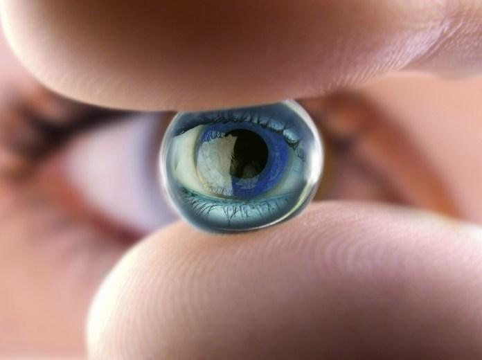 8 nutrientes que optimizarán la salud de tus ojos