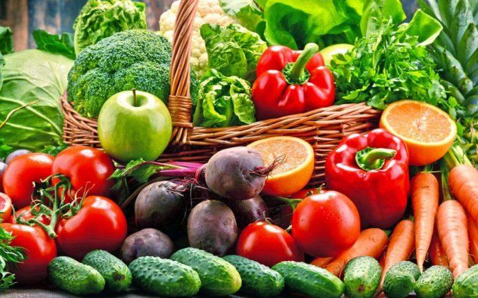 ingredientes para ensaladas