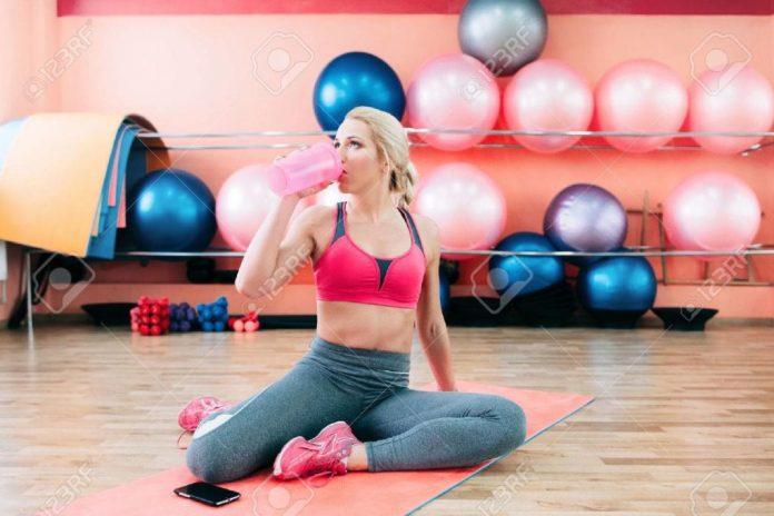 Los batidos de proteínas pueden no hacer mucho por tus músculos después de un entrenamiento