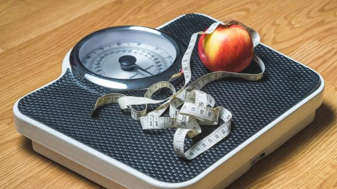 calcula tu peso saludable