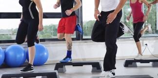el ejercicio te ayuda a perder peso