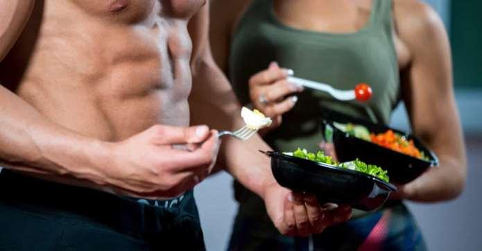 que comer antes de un entrenamiento 1