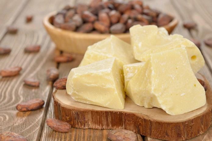 brochetas hawainasmanteca de cacao