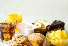 alimentos con azucar añadida como reducirlos foods with added sugar how to reduce them