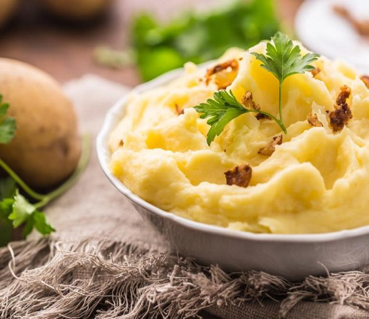 2 Recetas de pure con verduras que son fáciles de hacer y gustosas 2 Vegetable puree recipes that are easy to make and tasty