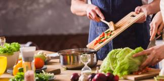 4 Recetas para cenar sin azúcar y sin harinas en cualquier momento 4 Recipes for dinner without sugar and without flour at any time